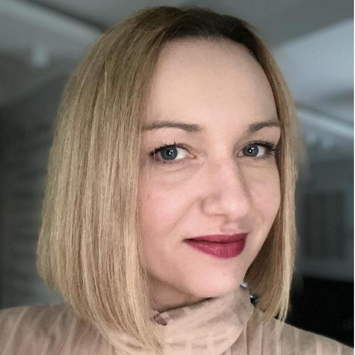 Małgorzata Chmielewska - psycholog dziecięcy