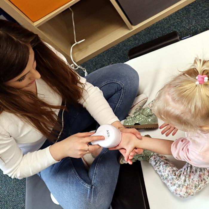 Terapeutyczne przedszkole Płock